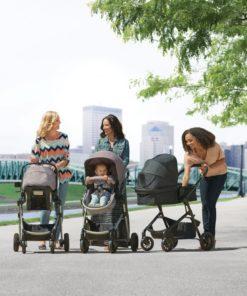 Lightweight Baby Stroller - 1